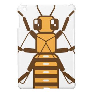 Square Bee iPad Mini Case