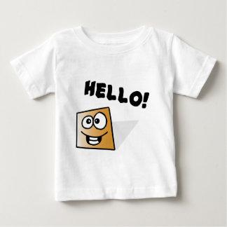 Square Cartoons Shirts