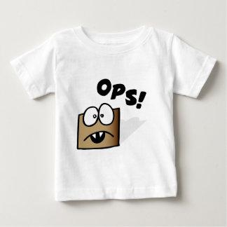 Square Cartoons Tshirt