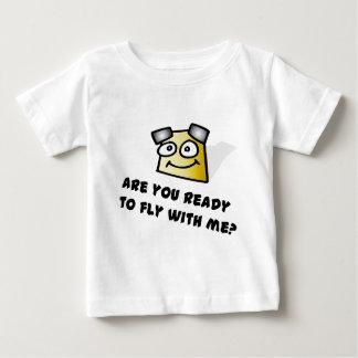 Square Cartoons T-shirt