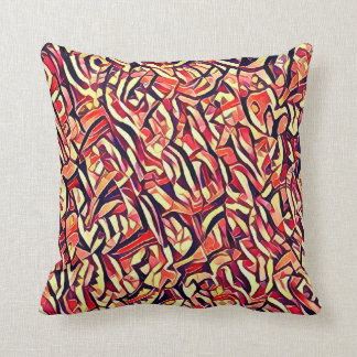 Square cushion astral fire