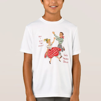 Square Dance T-Shirt