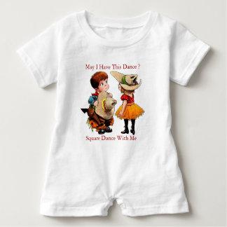 Square Dance T Shirt
