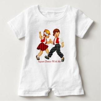 Square Dance Tshirt