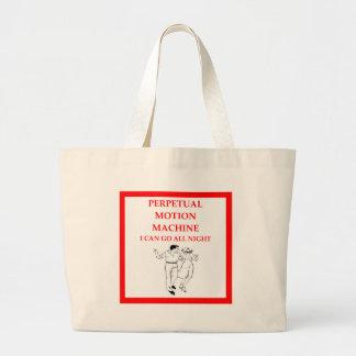 square dancing large tote bag