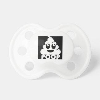 Square Emoji Poop Dummy