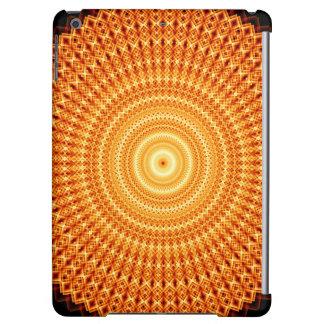 Square Infinity Mandala