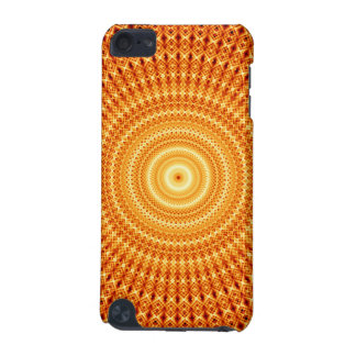 Square Infinity Mandala iPod Touch (5th Generation) Covers