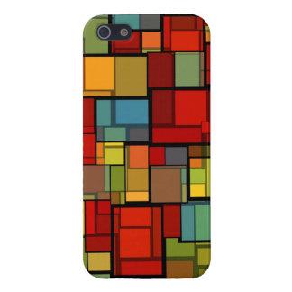 Square iPhone 5/5S Case
