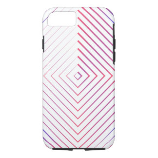Square lines patterns Case