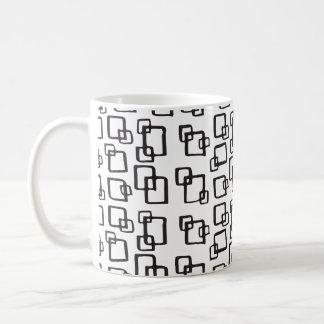 Square Pattern | Mug