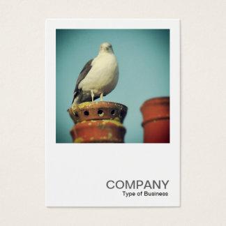 Square Photo 0427 - Favourite Perch Business Card