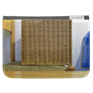 Square wicker plate kindle 3 covers