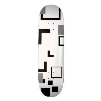 Squared Skateboard Decks