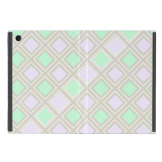 Squares game iPad mini covers
