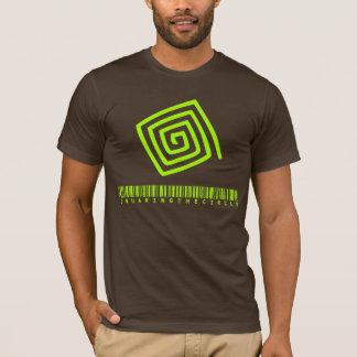 squaring the circle T-Shirt