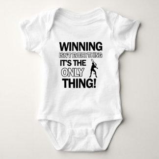 squash design baby bodysuit