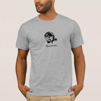 Squashbuckler - Customized T-Shirt