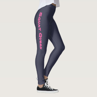 Squat Queen Workout Leggings