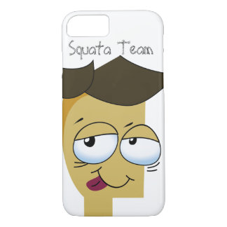 Squata Team iPhone 8/7 Case