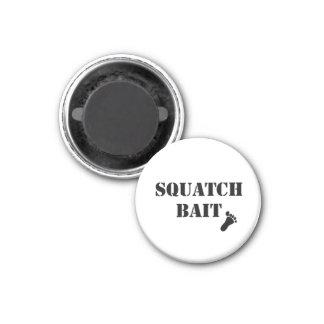 Squatch Bait Refrigerator Magnets