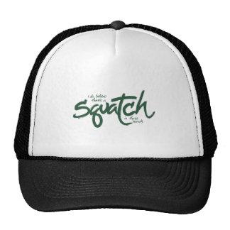 Squatch Cap