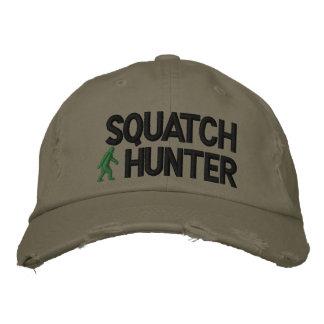 Squatch Hunter Baseball Cap