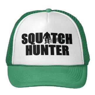 Squatch Hunter Hat