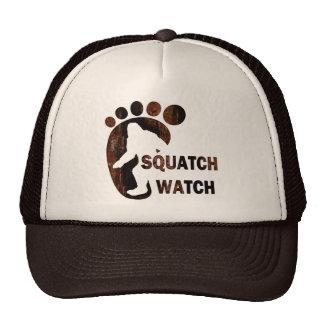 Squatch Watch Hat