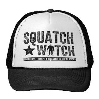 Squatch Watch - I believe Cap