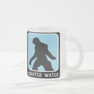 Squatch Watch - Sasquatch BigFoot Hunter Mugs