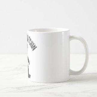 Squatchin' Mug