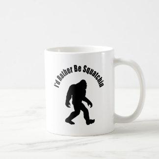 Squatchin' Mugs