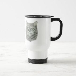 Squeekers mug 2 original artwork by Carol Zeock