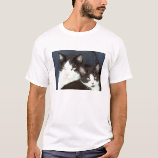 Squeeky and Chloe T-Shirt