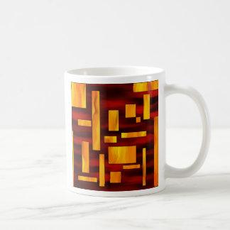Squesmios V1 - squarefire Coffee Mug