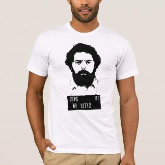 Squid, Hero of the Democracy T-Shirt