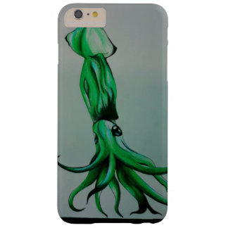 Squid out of Water Barely There iPhone 6 Plus Case