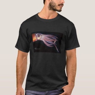 squid t T-Shirt