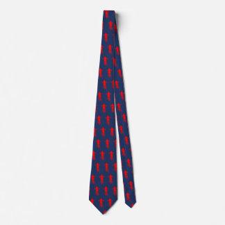 Squid Tie