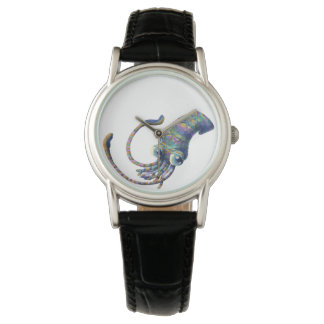 Squid Time Watch