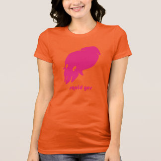 Squid Yes! T-Shirt