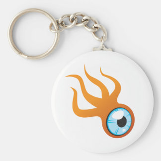 Squidoo Key Ring