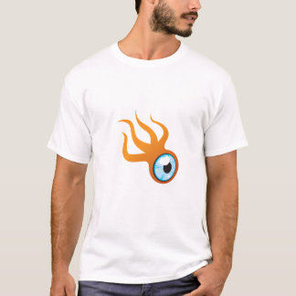 Squidoo Mens Basic Tee