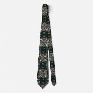 Squiggles Tie