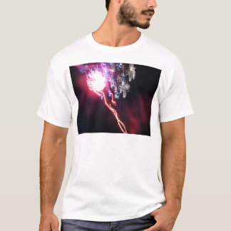 Squiggly Gleam T-Shirt