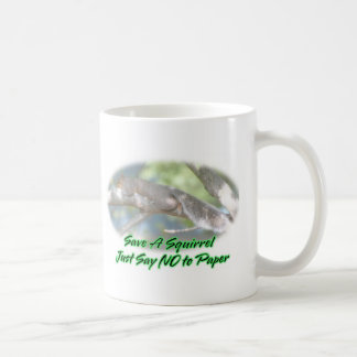 squirel tote copy basic white mug