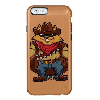 Squirrel Bandit Incipio Feather® Shine iPhone 6 Case