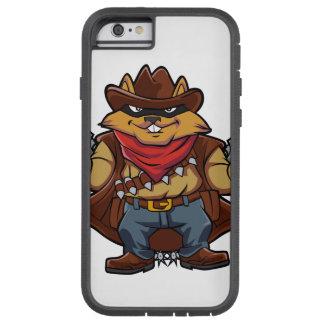 Squirrel Bandit Tough Xtreme iPhone 6 Case