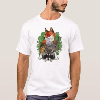 Squirrel Creek Group - Men's T-Shirt